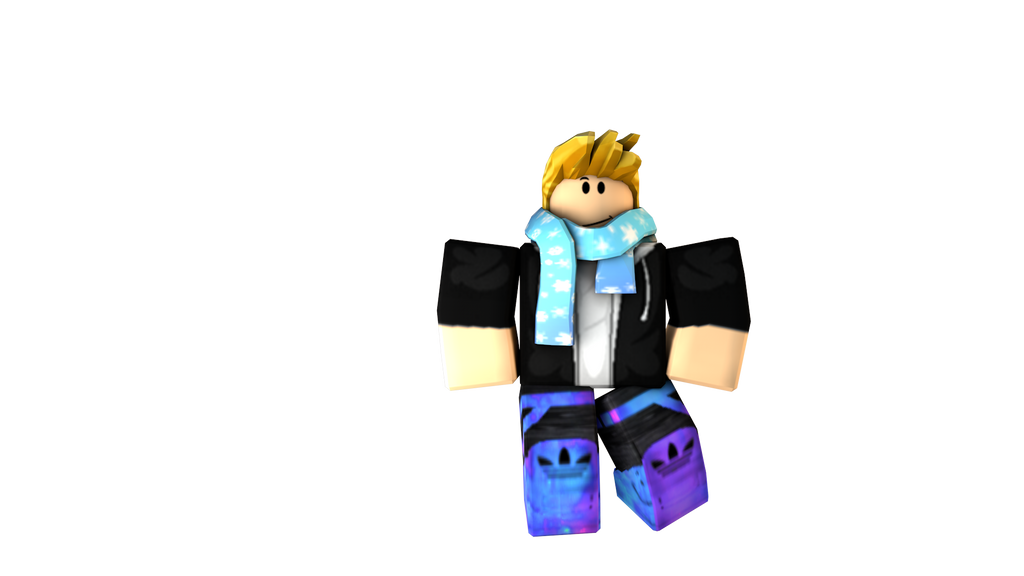 Cool Roblox Render by ChumChow on DeviantArt