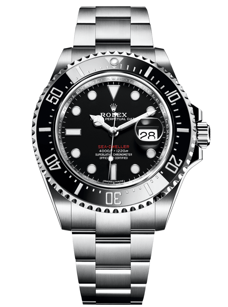 The New Rolex Watches of Baselworld 2017  Jonathans Fine