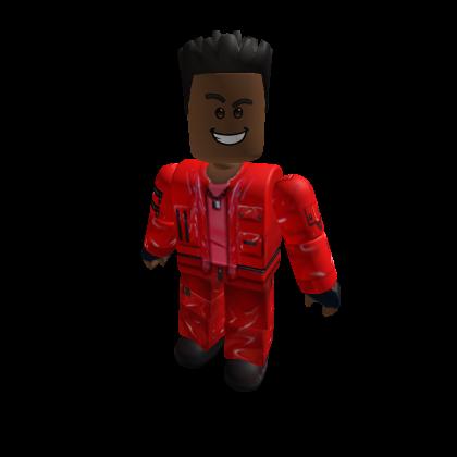 Blocky LNX - Lil Nas X - Roblox - Roblox X