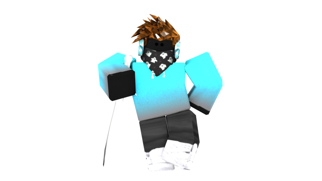 ROBLOX  Render2 Commission by BulerEdits on DeviantArt