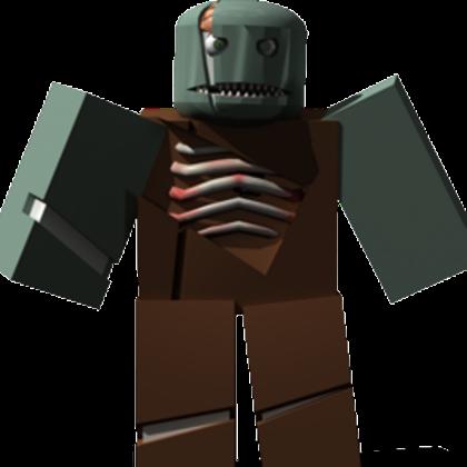 Zombie King  Roblox Monstrum Wikia  Fandom