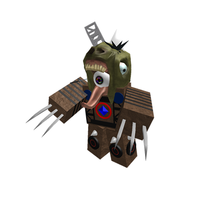 Image  Zombie Tower Giant Zombiepng  Roblox Wikia