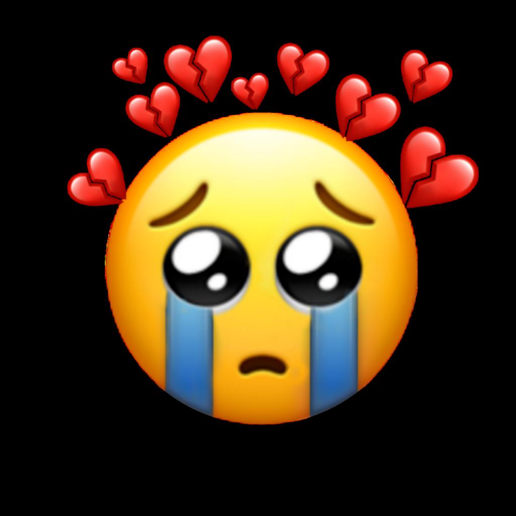 Popular and Trending emoji Stickers on PicsArt in 2020