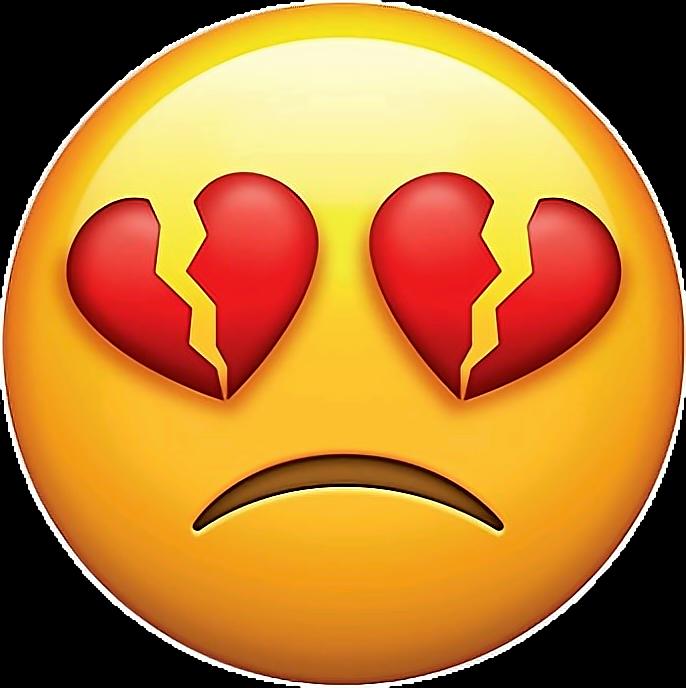 emoji corazonroto emojisticker