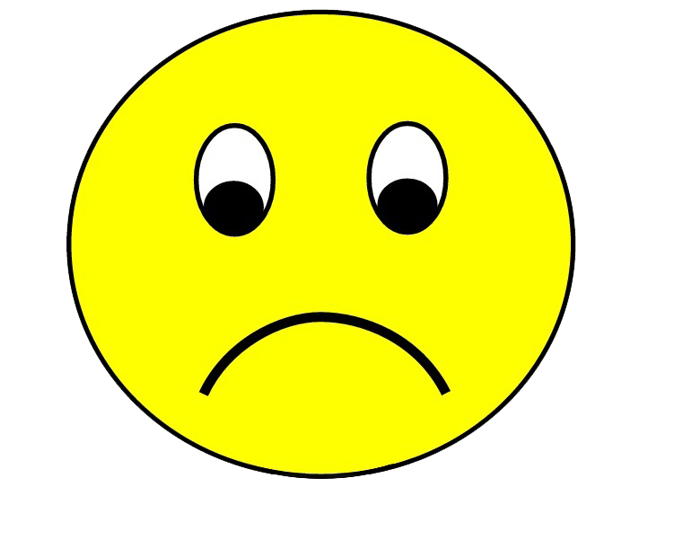 Unhappy smiley clipart 20 free Cliparts  Download images