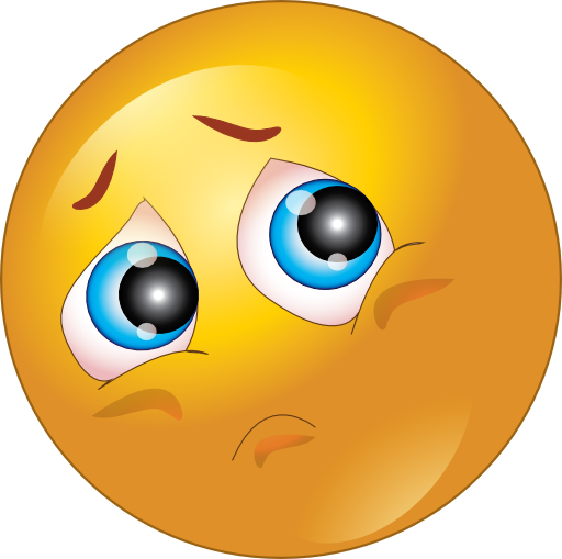Smiley Sad Face Clipart  Free download on ClipArtMag
