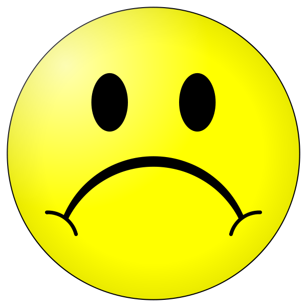 15 Very Sad Smileys And Emoticons My Collection  Smiley
