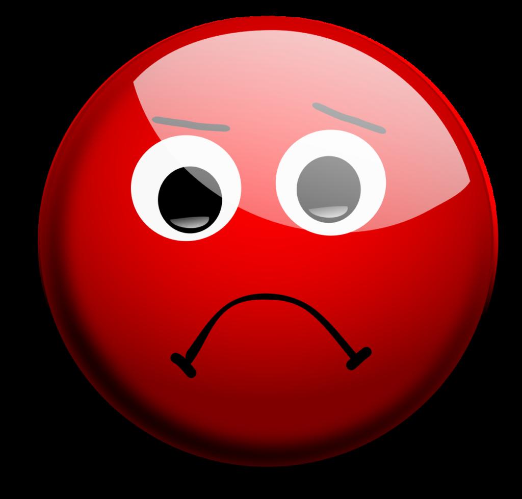 Sad face smiley face clip art images image 2  Clipartix