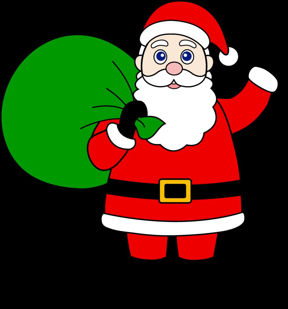 Best Santa Clip Art 22040  Clipartioncom