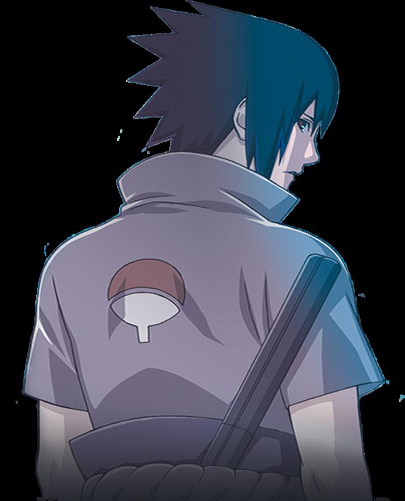 Uchiha Sasuke  Sasuke Uchiha fã Art 34394734  fanpop