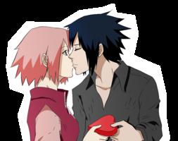 sasusaku  Sasusaku Sakura Naruto