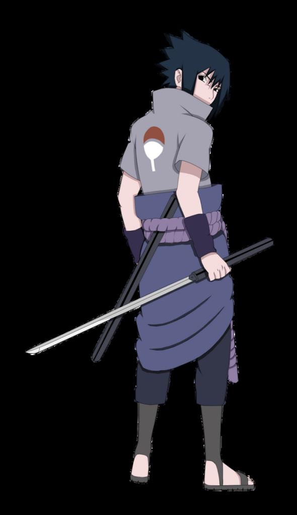 Uchiha Sasuke by Narutolover16 on DeviantArt