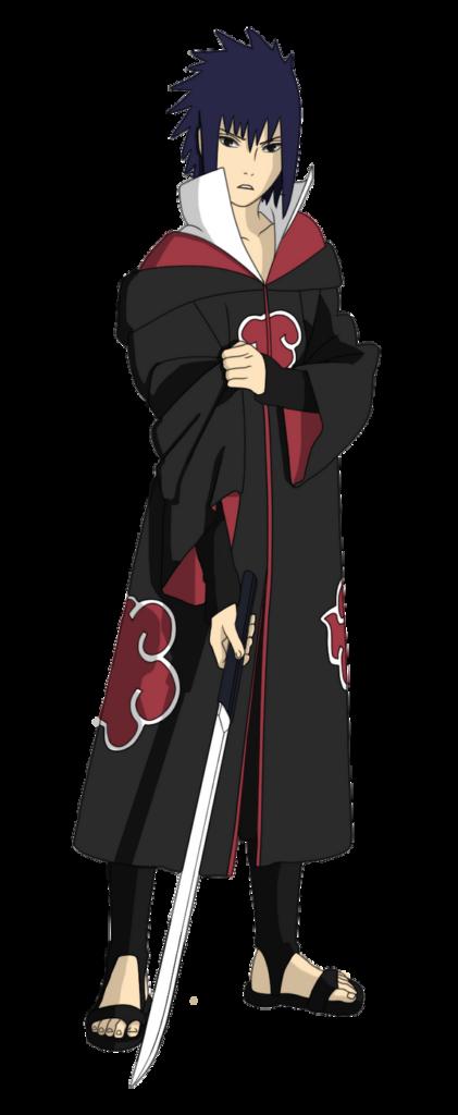 Why I prefer Sasuke before the Itachi Fight Arc  Page 2