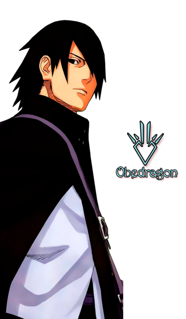 Naruto Shippuden by Obedragon on DeviantArt