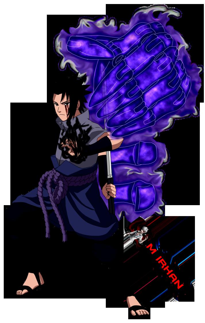 Pin by Stiles .M. Izumi on Cute   Sasuke, Naruto team 7 ... - Sasuke Cartoon