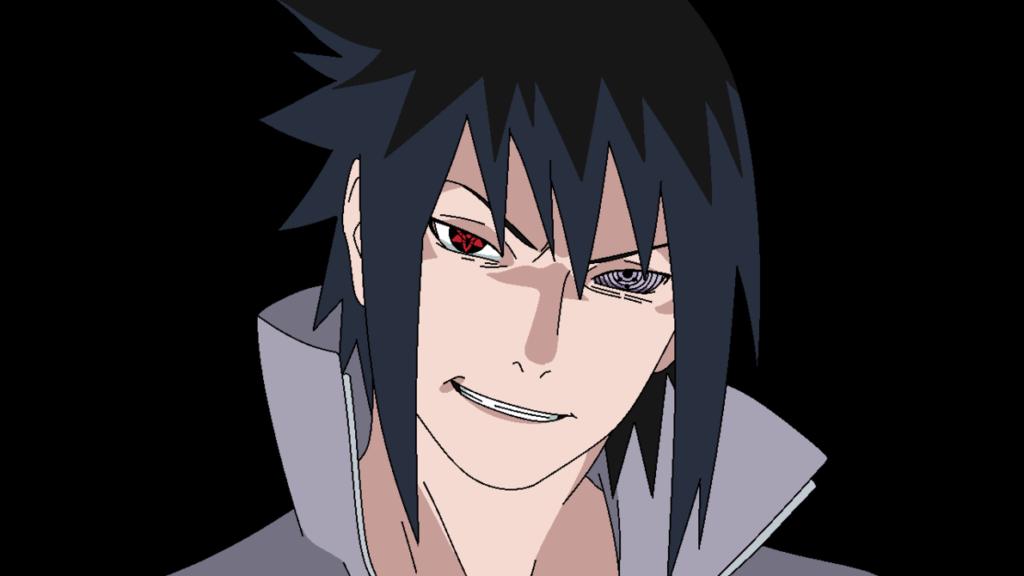 Sasuke Preta Path runs a gauntlet  Battles  Comic Vine