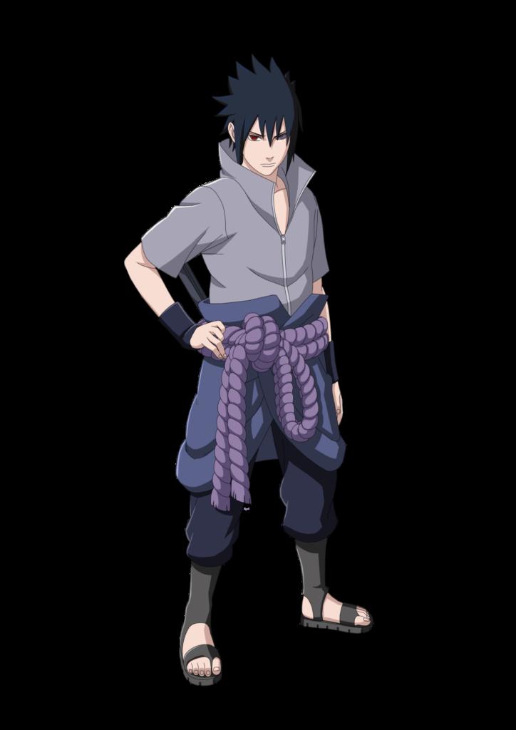 Sasuke vs Yhwach  Battles  Comic Vine