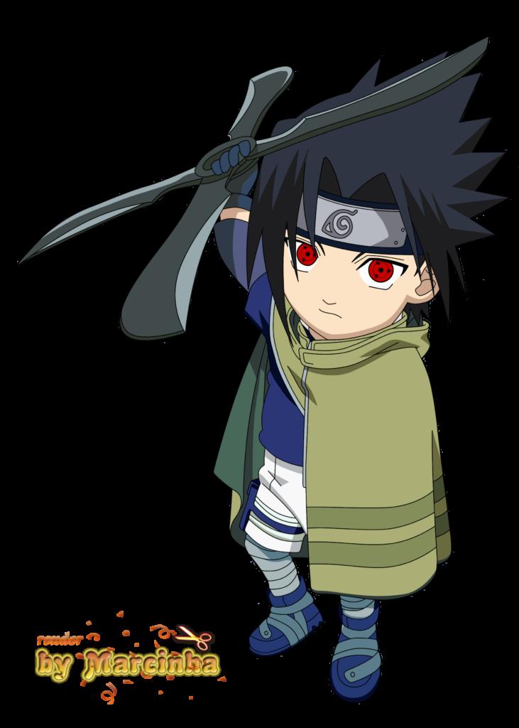 Chibi Sasuke Movie1 Sharingan by Marcinha20 on DeviantArt