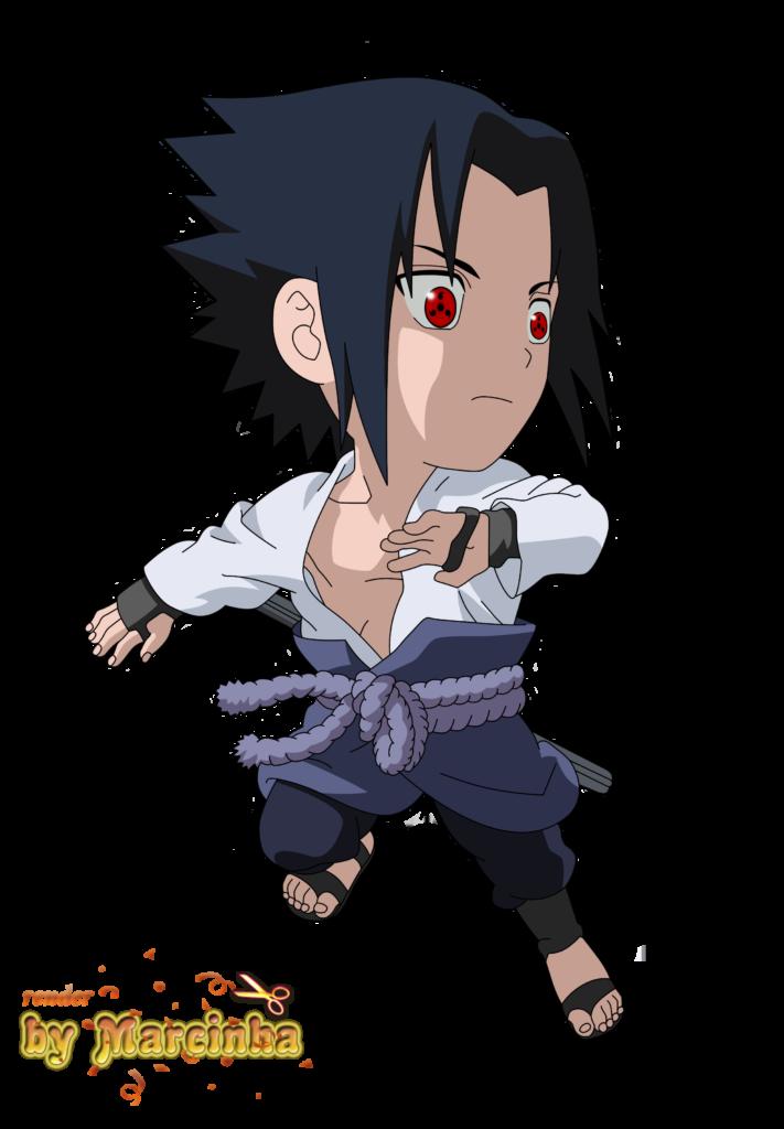 Render Chibi Sasuke Sharingan Eyes by Marcinha20 on DeviantArt