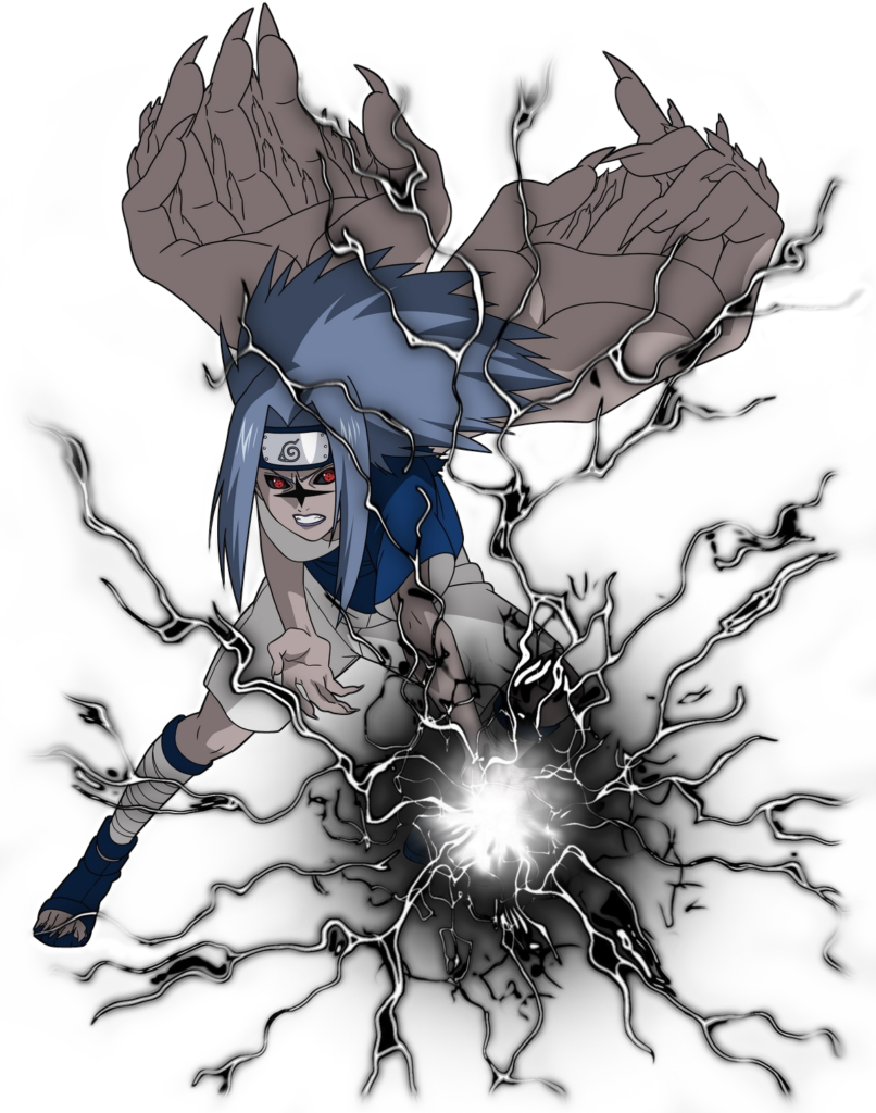 PTS CS2 Sasuke VS CS2 Kimimaro  Battles  Comic Vine
