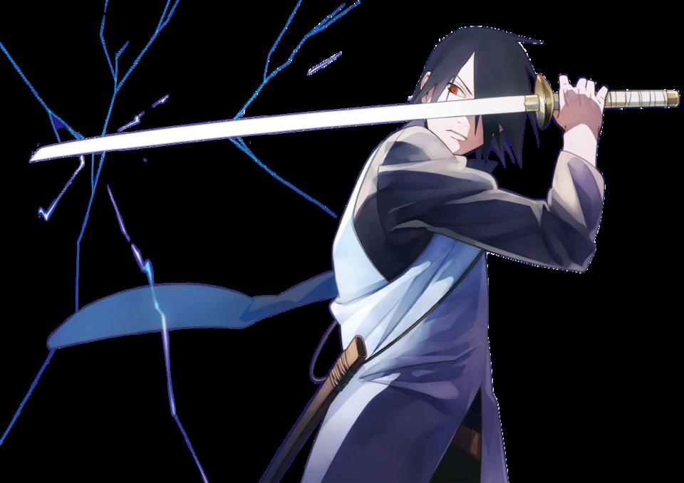 Sasuke vs Zoro  Battles  Comic Vine