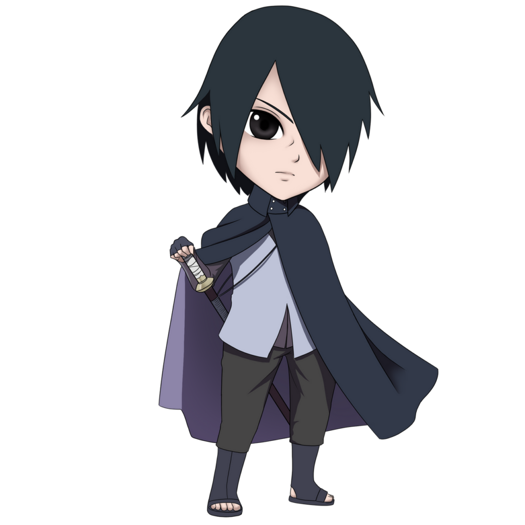 FanartAdult Sasuke by rekaYuu on DeviantArt