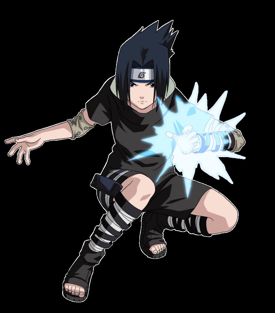 Download Uchiha Sasuke File HQ PNG Image  FreePNGImg