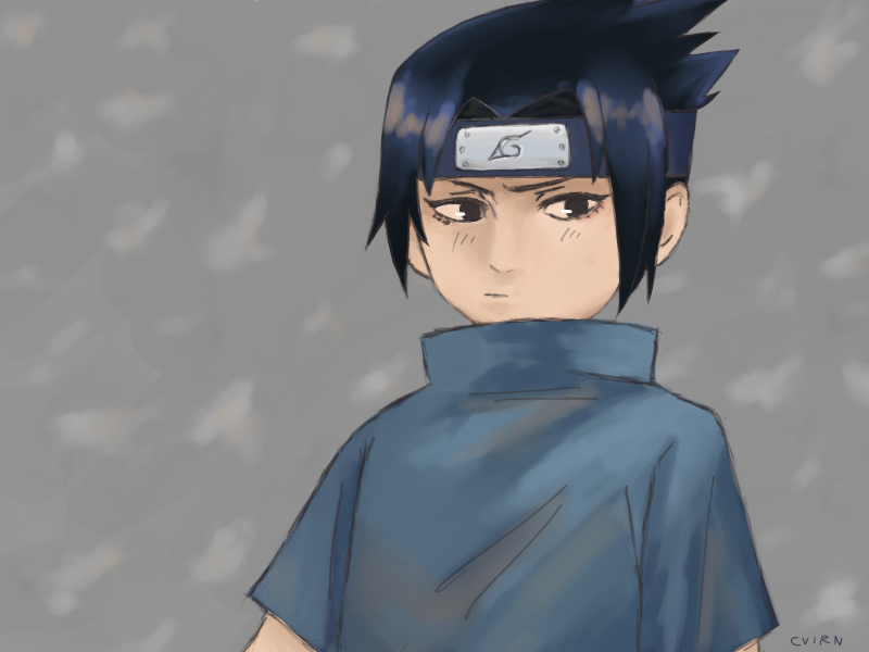Here for the cat gifs  Did you ever fight against Neji