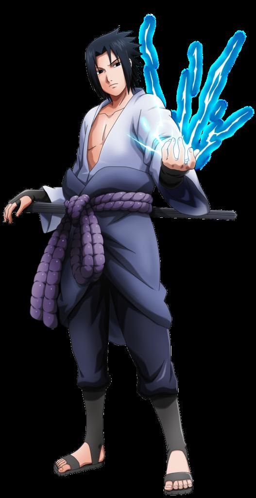 Sasuke Uchiha Part II  VS Battles Wiki  Fandom