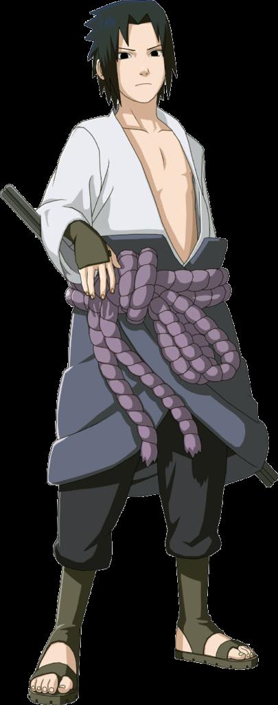 Sasuke Uchiha  McLeodGaming Wiki  FANDOM powered by Wikia