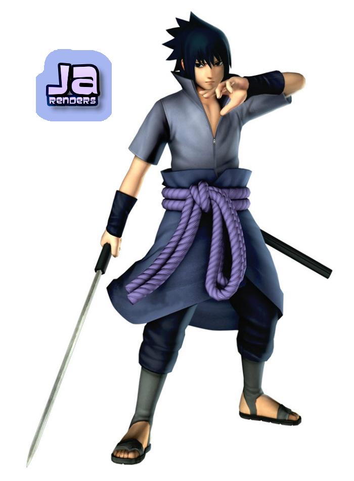 Sasuke Uchiha  PlayStation AllStars FanFiction Royale Wiki