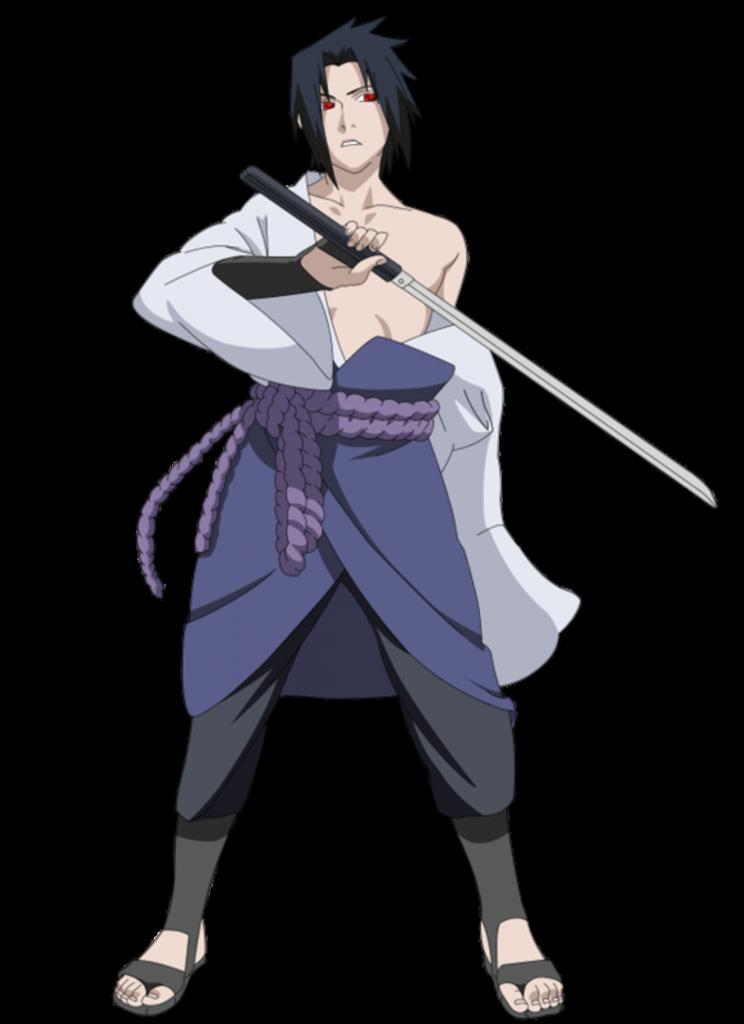 Uchiha Sasuke  Shippuuden  Personagens naruto shippuden