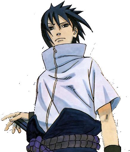 Sasuke Cloak Roblox