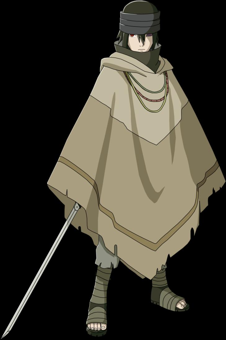 Sasuke Uchiha Naruto The Last - Sasuke Uchiha The Last ... - Sasuke Dad