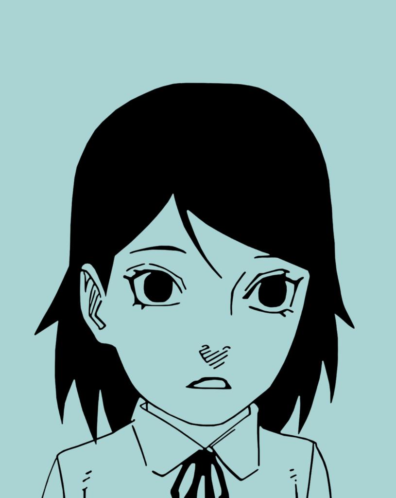 sasukentomatoes Father  daughter  Yo