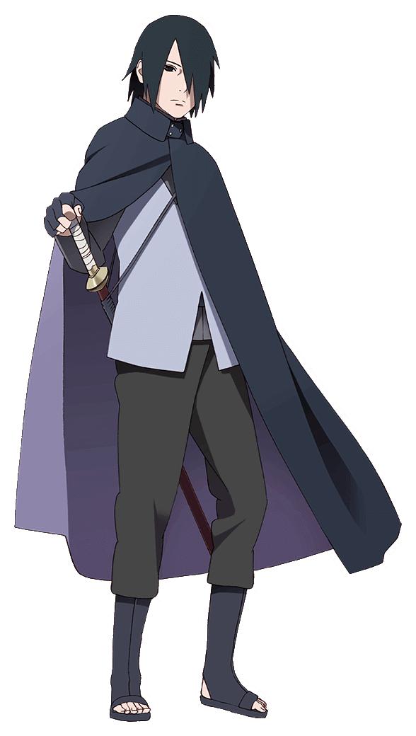 Image - Sasuke Uchiha (Epilogue).PNG | Death Battle Fanon ... - Sasuke Dead