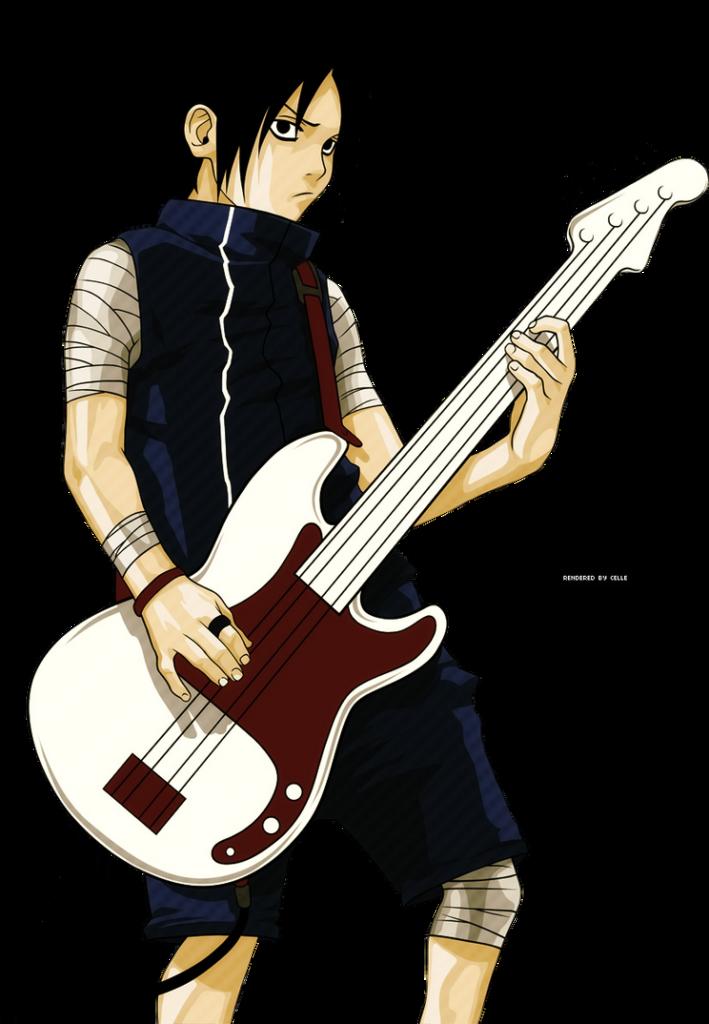 Sasuke Render by misscelles on DeviantArt