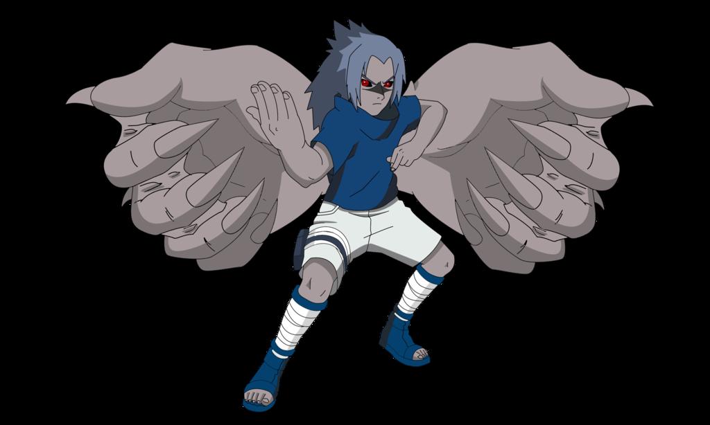 Demon King Meliodas runs Sasuke Uchiha gauntlet  Battles