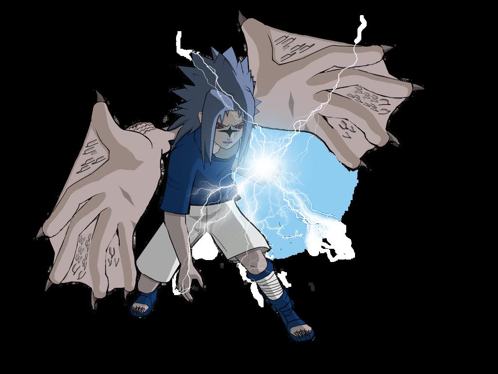 Sasuke Curse Seal 2 by lwisf3rxd on DeviantArt