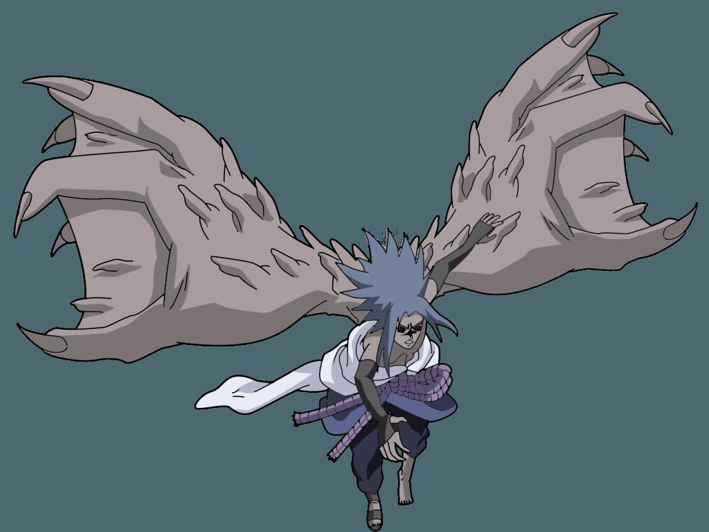 Sasuke Uchiha Curse Mark Wallpapers  Wallpaper Cave