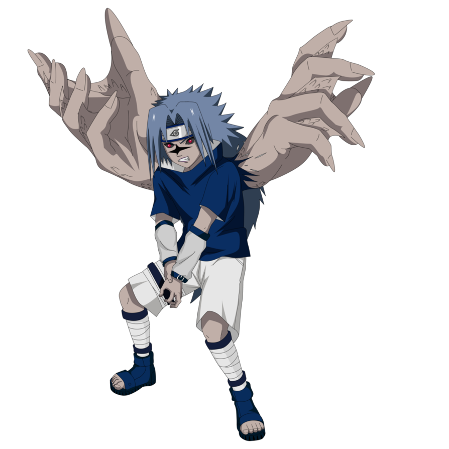 Sasuke Uchiha Parte I  Wikia Liber Proeliis  FANDOM