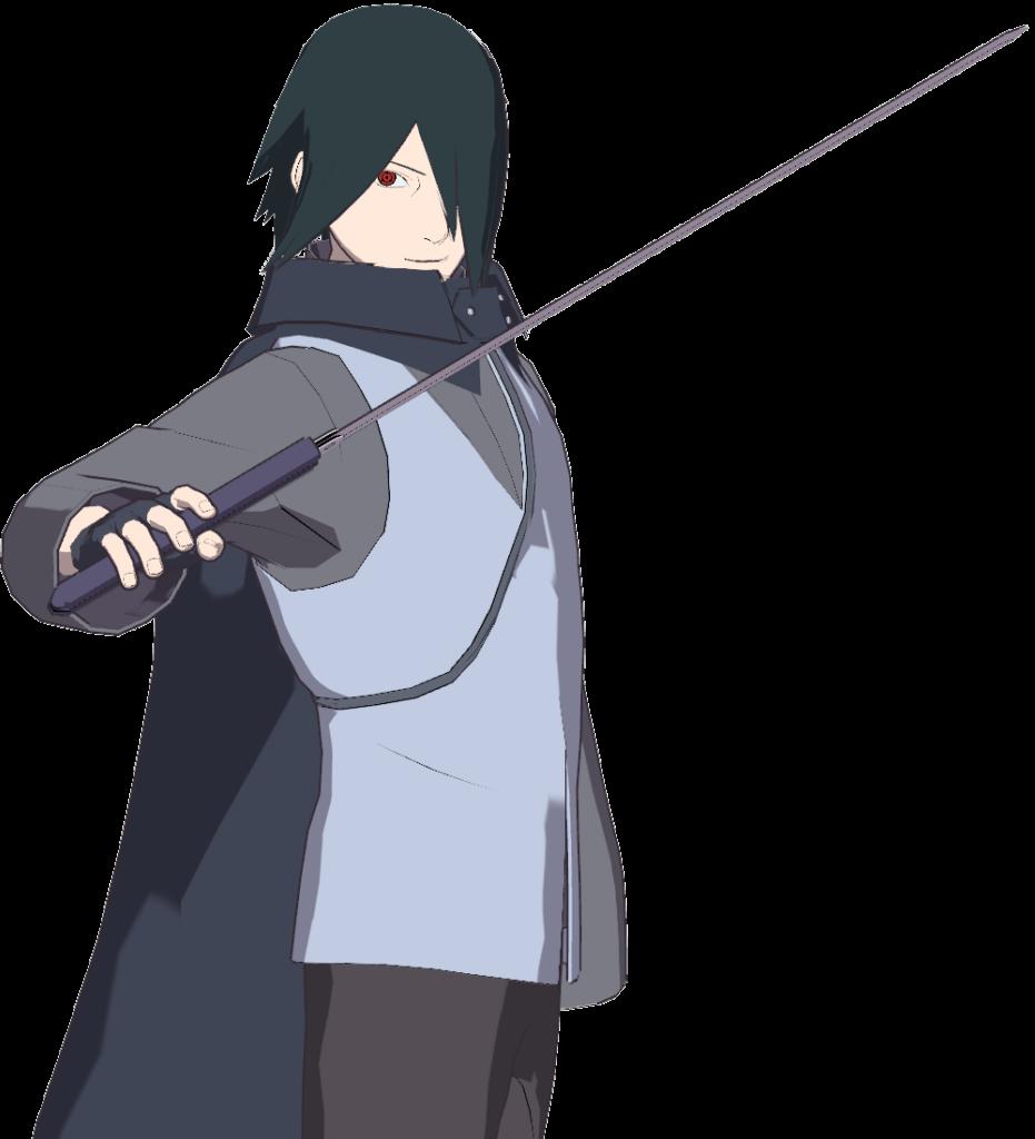MMD Boruto last Sasuke 11 DL by 495557939 on DeviantArt