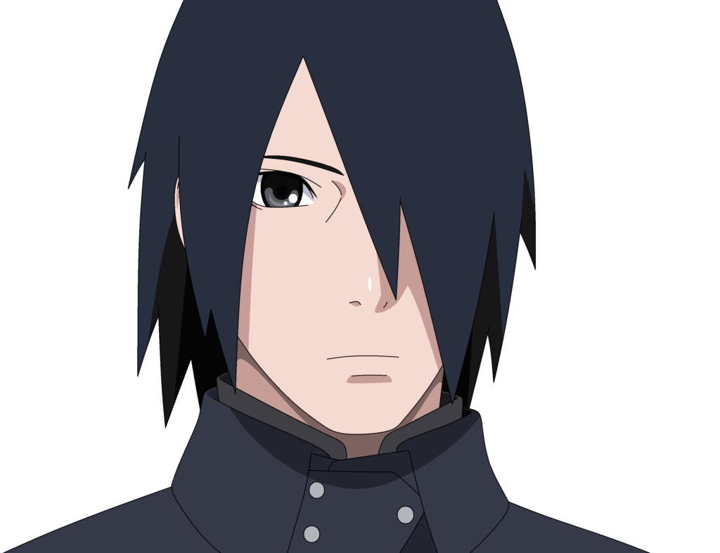 Seven Features Of Sasuke Hairstyle That Make Everyone Love