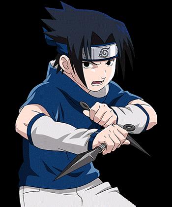 CategorySasuke Uchiha  Naruto Shinobi Collection JP