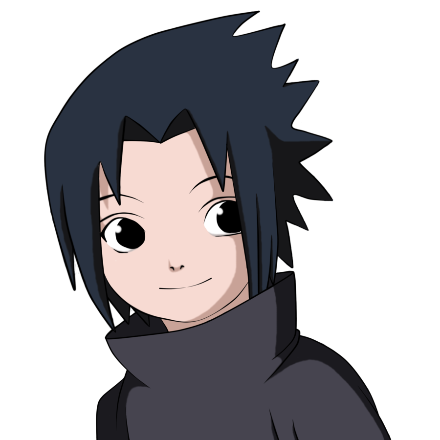Cute Little Sasuke by mlpochea on DeviantArt