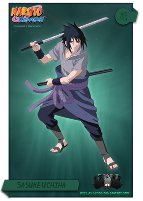 Sasuke Uchiha by byClassicDG  Uchiha Anime Sasuke uchiha