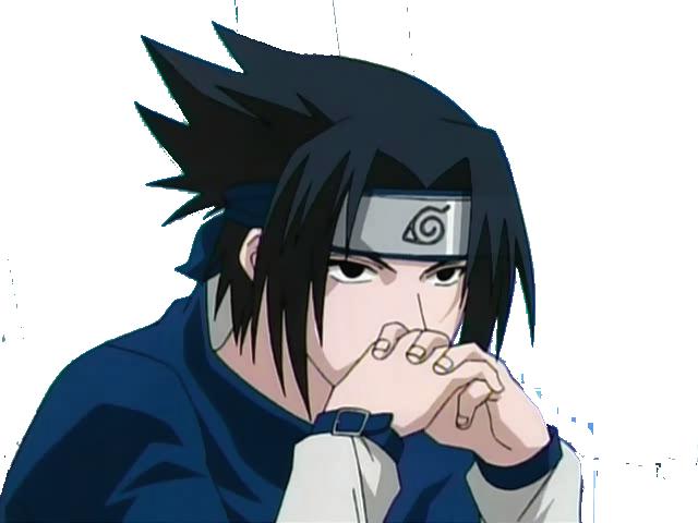 Sasuke preshippuden by vdb1000 on DeviantArt