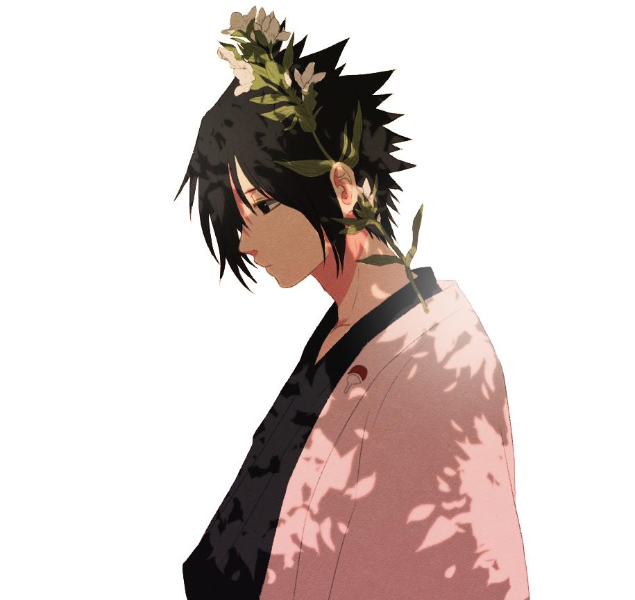 Render 19 Sasuke Uchiha by UsagiHikari on DeviantArt