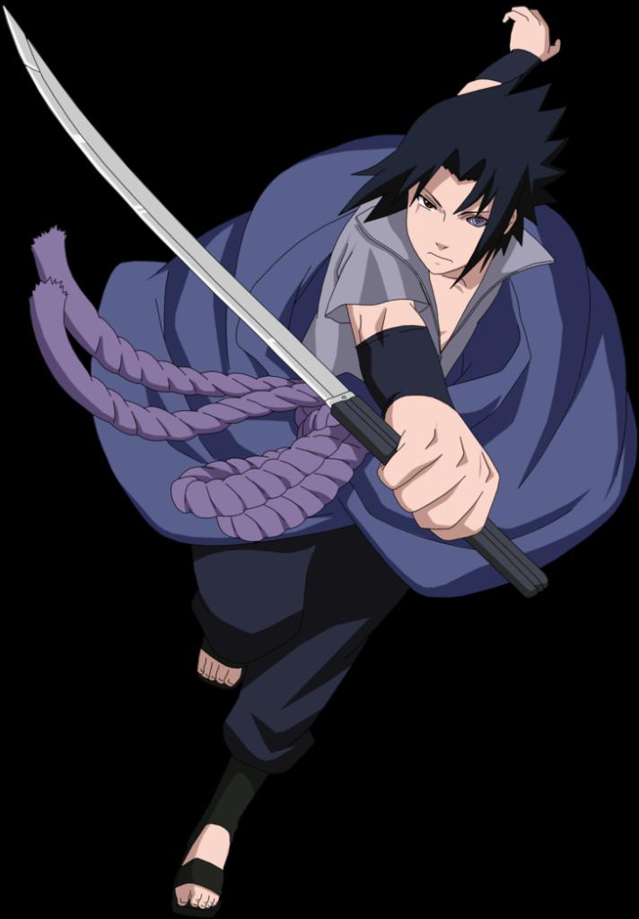 Sasuke Uchiha Hd Png  Free Sasuke Uchiha Hdpng