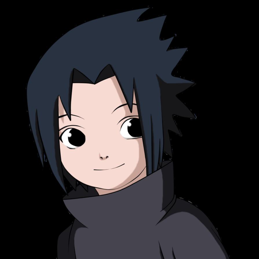 Anime Drawings Sasuke